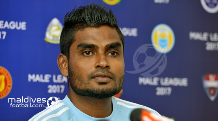 Sobah departs to Spain for a coaching course
