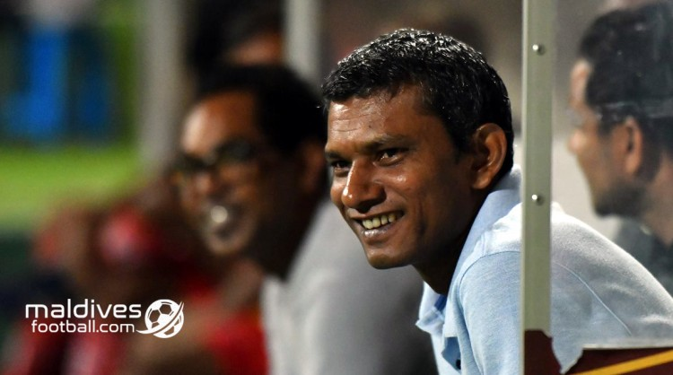 United Victory appoints Nazeeh as their coach