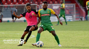 Champion Maziya kicks off the league in style