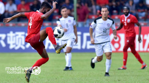 AFC postpones the World Cup qualifiers to June